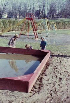 Waterloo Park 1974