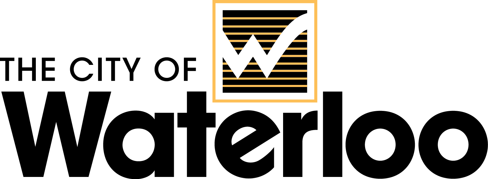 City of Waterloo Logo
