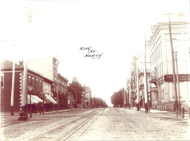 King and Erb Waterloo ca 1890s