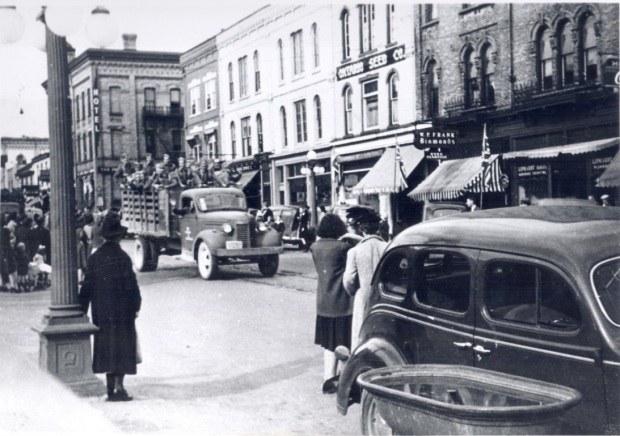King and Erb, Waterloo ca 1940s