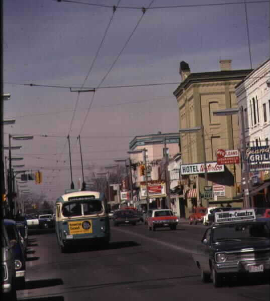 King and Erb, Waterloo ca 1960s